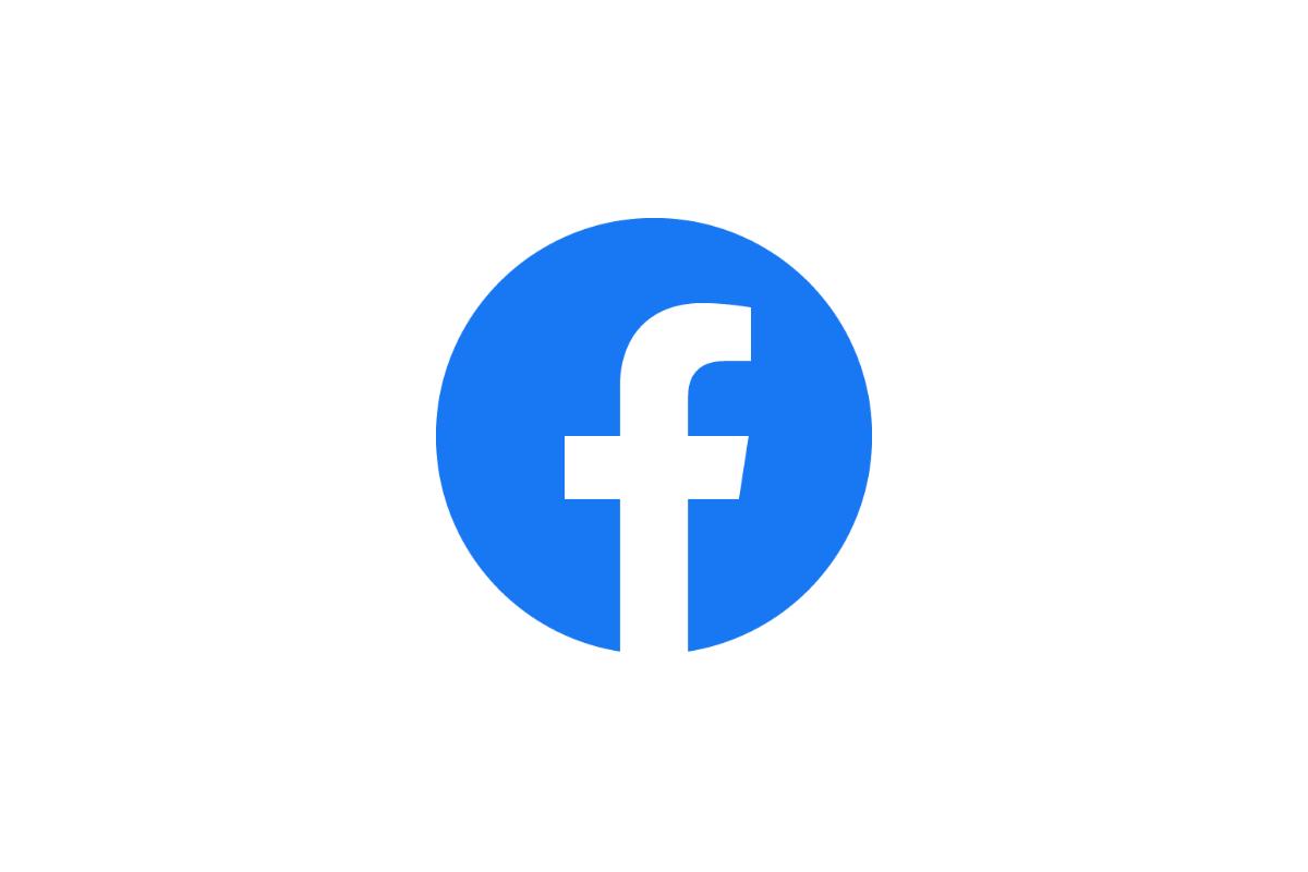 フェイスブックが「f」ロゴを刷新 | TECHNÉ (テクネー)